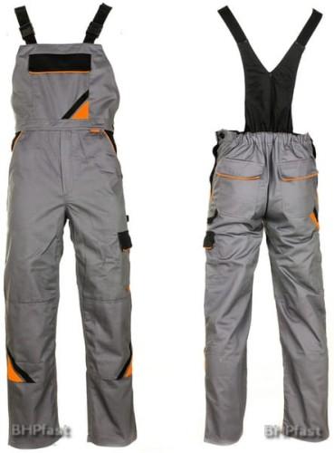 a251d288797764 BHPfast.pl Super Spodnie Robocze PROFESSIONAL (Ogrodniczki ...