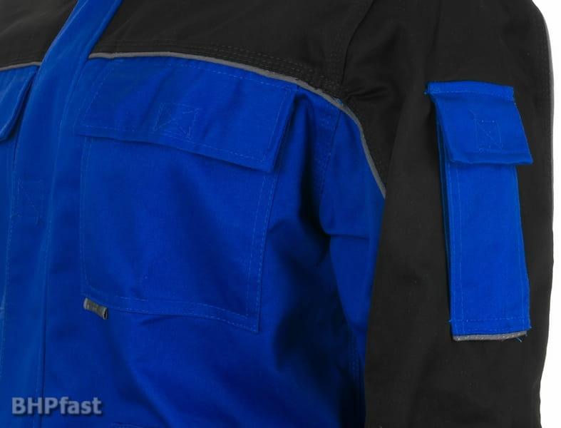 a3ccb774 Kurtka PROFESSIONAL niebieska